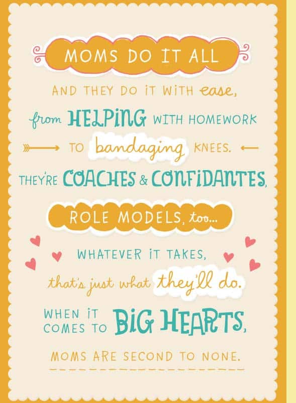 Hallmark Introduces Mother\u0027s Day Cards For Gay Moms