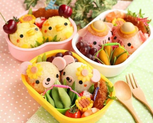 Some Japanese Preschools Ban Adorable Bento Boxes
