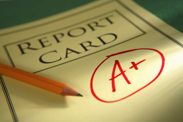 Parent Report Card Lets Kids Hold Parents To Impossible Standards