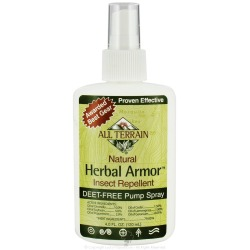all terrain herbal armour insect repellent