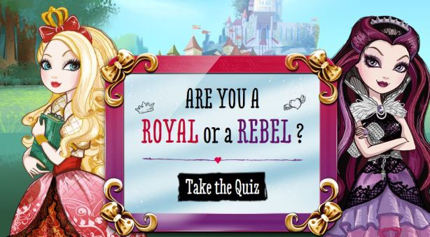 royal or rebel