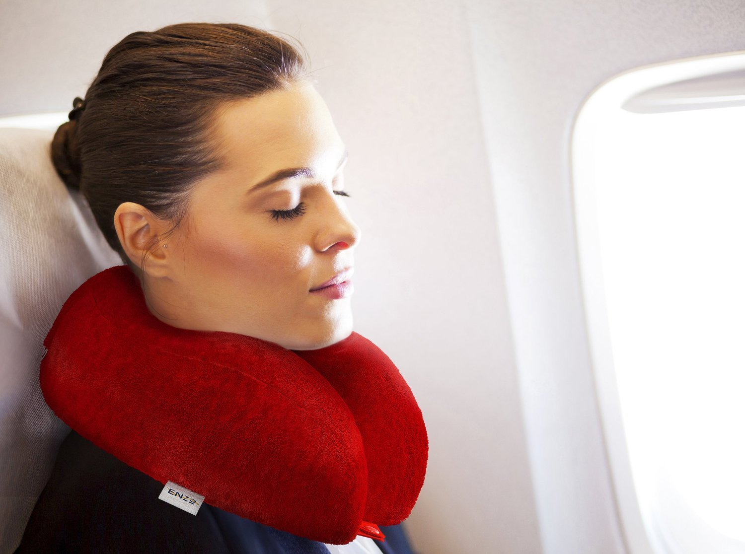 enzocomfort.com travel pillow