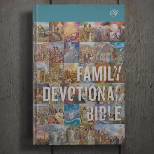 family devotional Bible