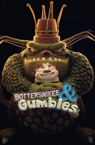 Bottlesnikes Gumbles
