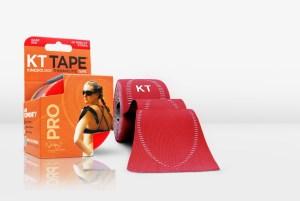 KT Tape: A Love Story