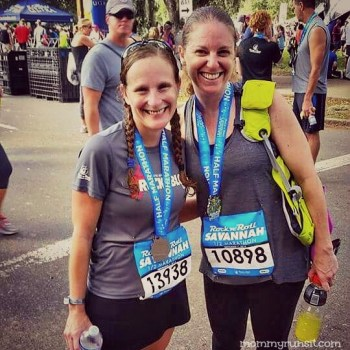 Race Recap: Rock'n'Roll Savannah 2015 | Mommy Runs It | #RNRSAV