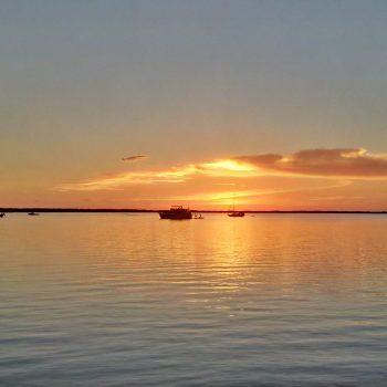 Florida Travel: Visiting the Keys + Florida Bay | Mommy Runs It