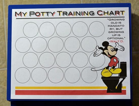 Potty Training Tips  Printable Chart + Win a $50 Sam\u0027s Club GC - potty training chart