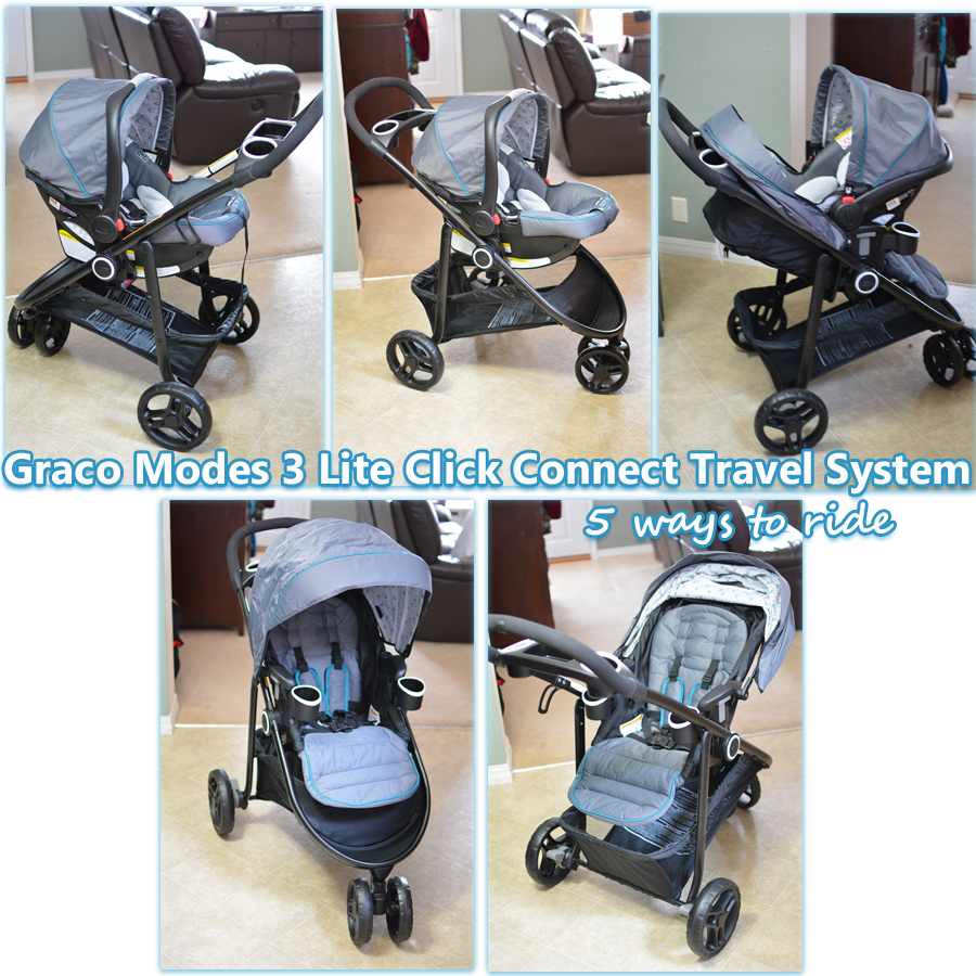 Fullsize Of Graco Modes Click Connect Travel System