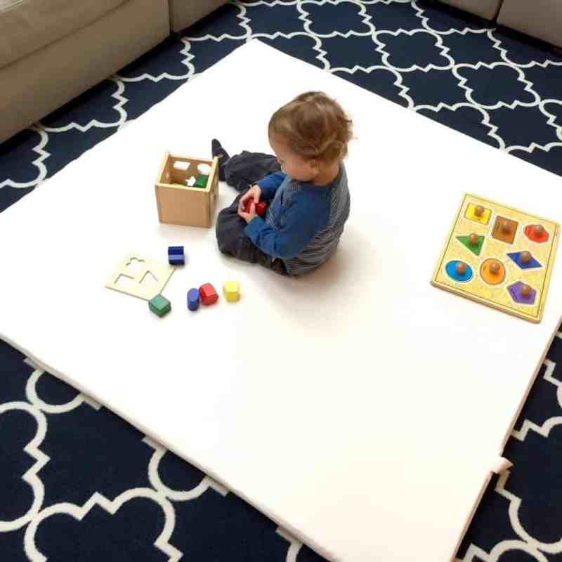 Large Of Baby Floor Mat