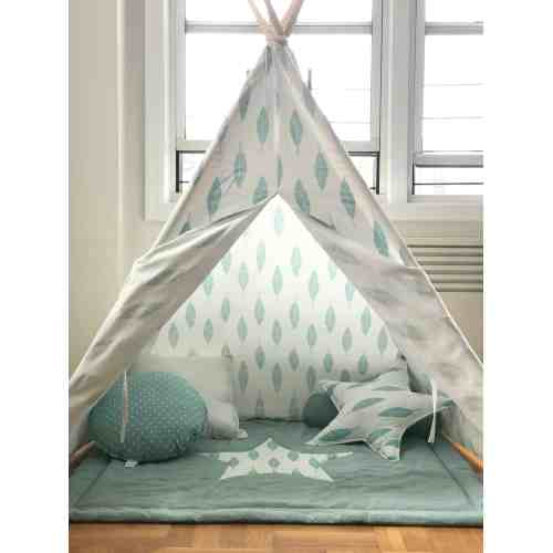 Medium Crop Of Kids Teepee Tent