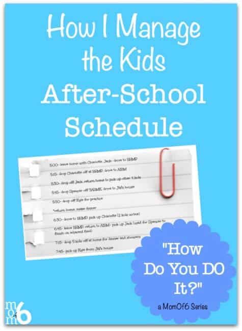 School Schedule Calendar List Calendar And Liturgical Ministers Schedule Sacred Heart How I Manage The Kids After School Schedule Momof6