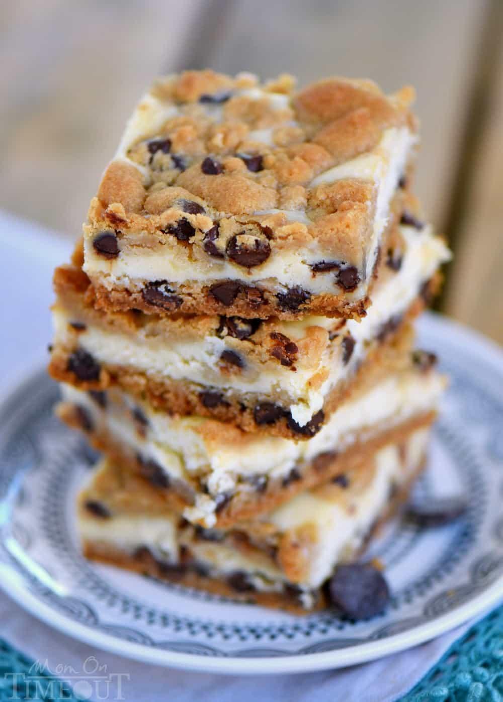 Fullsize Of Cookie Cake Recipe