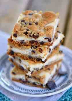 Small Of Cookie Cake Recipe