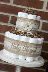 25 Rustic Baby Shower Ideas | Rustic Should Be Gorgeous