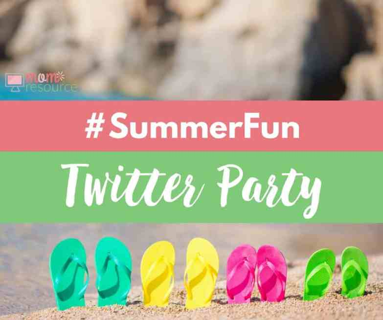 Twitter Party - Come join our Twitter Party every Tuesday from 8-9pm EST. Share your best ideas & tips with us each week. Our themes change each week, but the goal remains the same… These Twitter Parties are fun & action packed! Get noticed by brands, make new connections & get new followers. Get details about our upcoming Twitter Party & more here: http://www.momresource.com/tag/twitter-party-calendar/