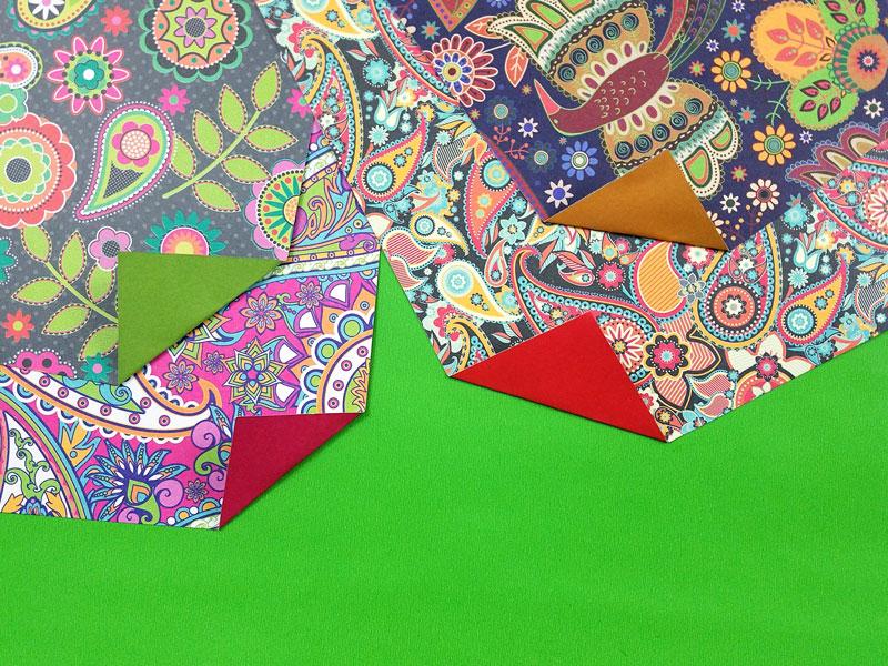 dot paper template - zeohusky