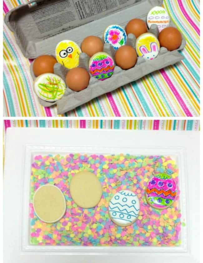Easter Activities, Free Printables, Party Ideas, Recipes and More
