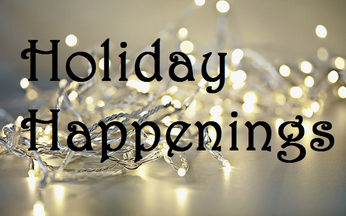 Holiday Events December 2018 - Moms Of Cape May