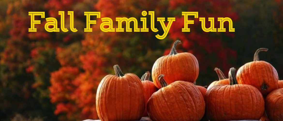 Fall Fun in Cape May County - Moms Of Cape May