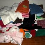 Declutter Challenge, Week 19