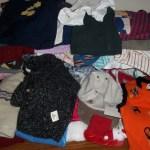Declutter Challenge, Week 20