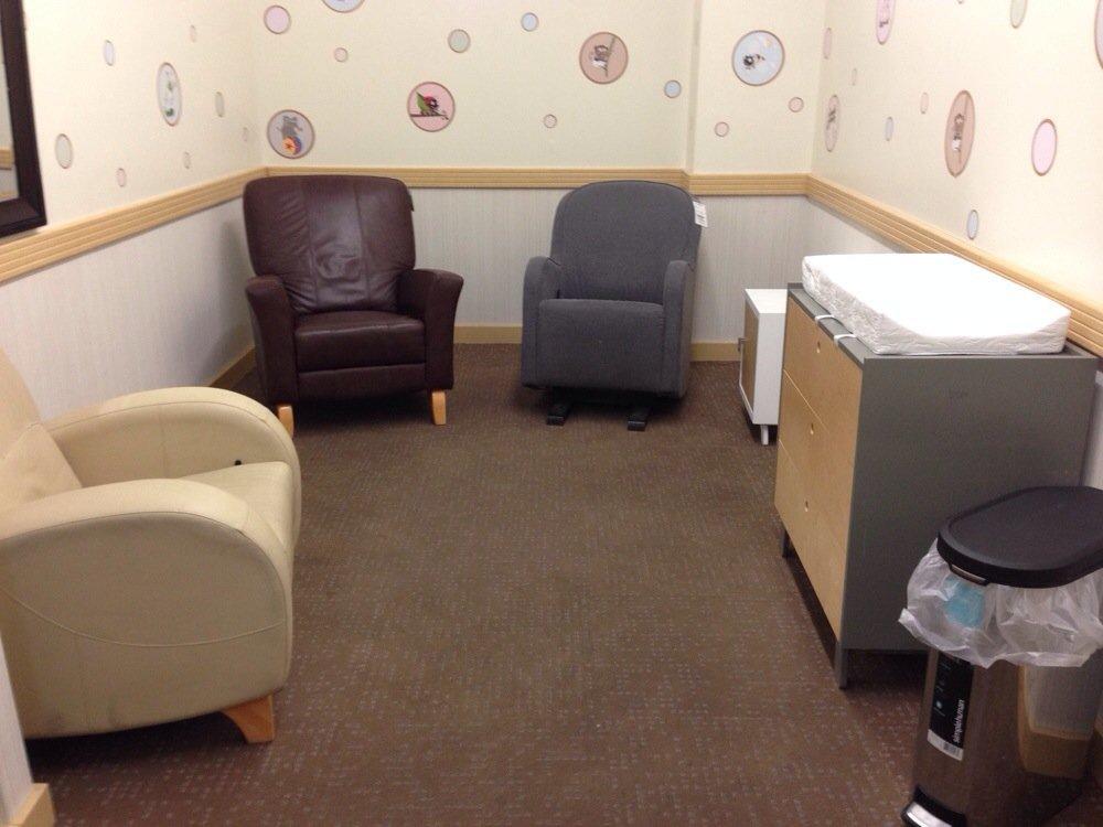 Nursing Room - Buy Buy Baby Chelsea NYC - buy buy baby job application