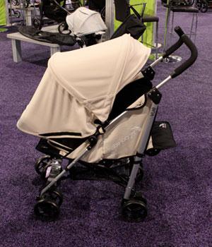 baby strollers target