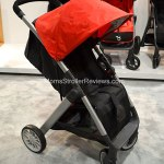 New! OXO Tot Cubby 2016 Stroller Review