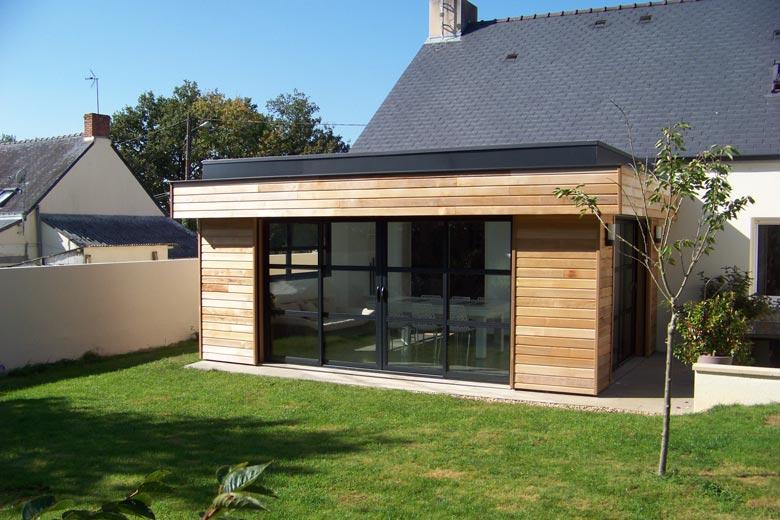 Prix de la construction d\u0027une extension de maison