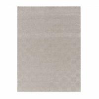 SAIL taupe carpet in wool - GAN-RUGS