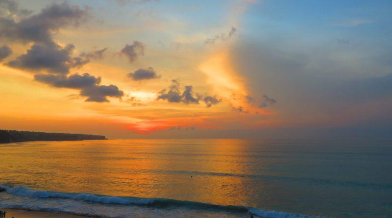 7 reasons to love Bali