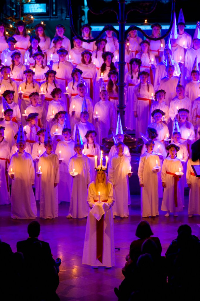 Lucia_celebration_close_Photo_Henrik_Trygg_High-res