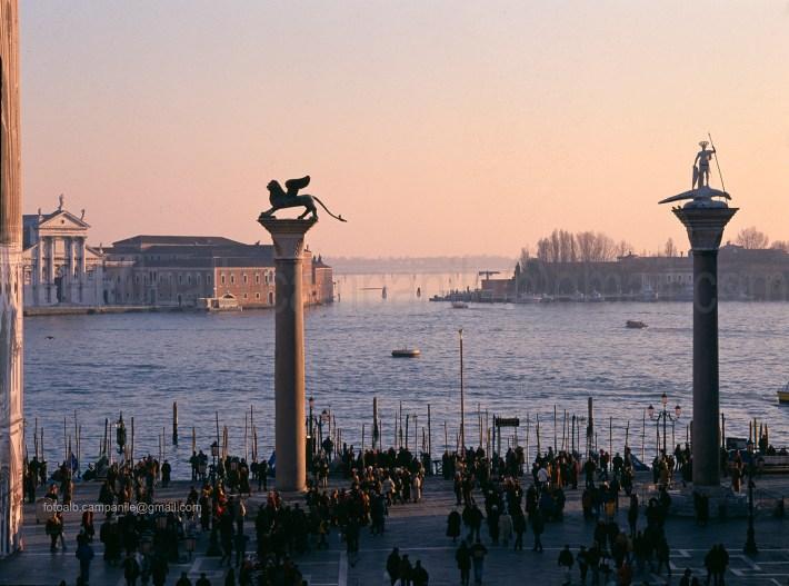 San Marco Square, Venice, Venezia, Veneto, Italy, Italia