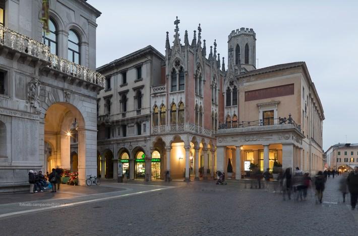 Caffè Pedrocchi, Padova (Padua), Veneto, Italy, Europe