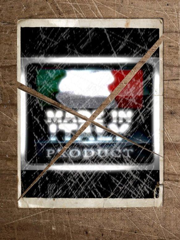 C'era una volta il Made in Italy