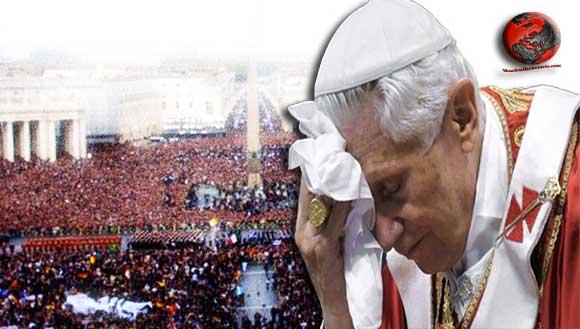 dimissioni-Benedetto-XVI--Papa-Ratzinger