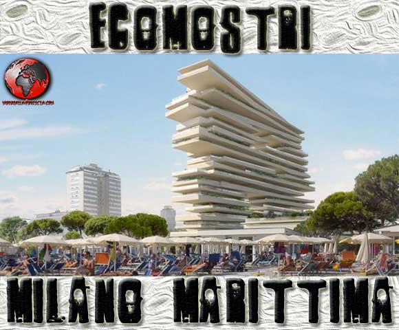 Milano-Marittima-Ecomostro