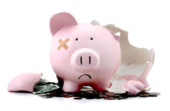 Banche: Diffidare da chi vi promette alti rendimenti