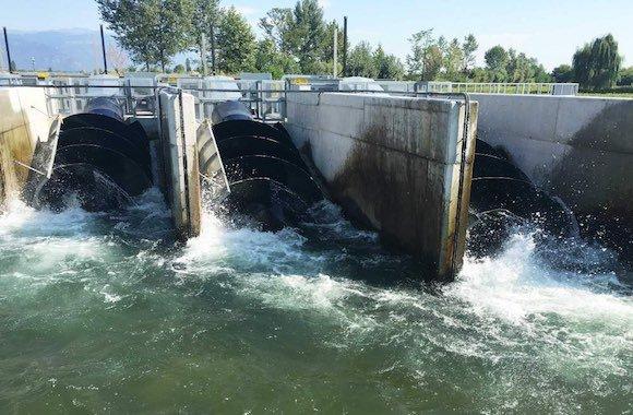 Energia pulita a Km zero, succede in provincia di Vicenza