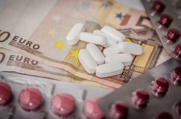 Lo spreco dei farmaci ci costa 9 milioni di euro l'anno