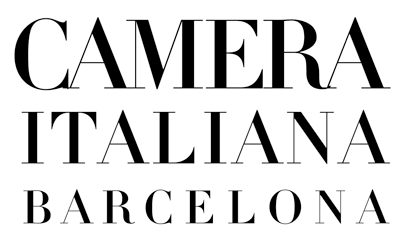 Logo Camera Commercio Barcellona