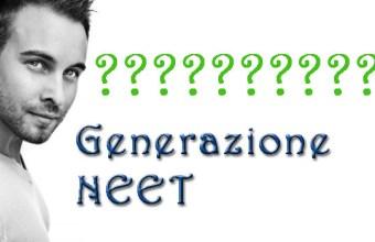 Chi sono i NEET, Tanti i giovani in Italia