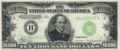 Structuring Cash Transactions Under $10,000 is Criminal! | Money Education