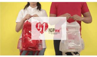 NDP2016 FUNPACKS