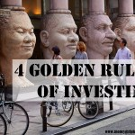 4 Golden Rules of Investing