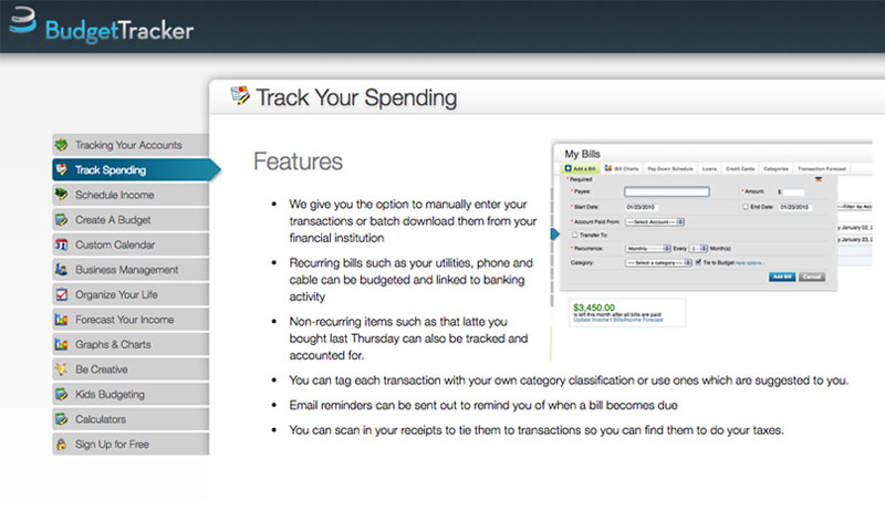 5 Best Ways To Track Your Small Biz Finances Online