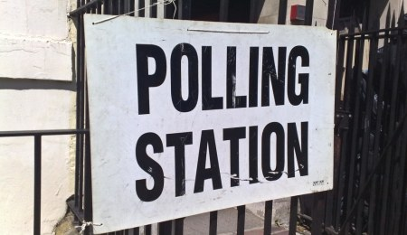 Make money from elections – be a poll clerk