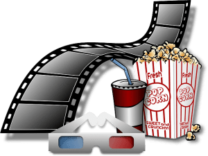 Host a film screening party