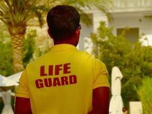 Make money as a life guard